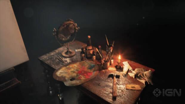 Layers of Fear Unreal Engine 5