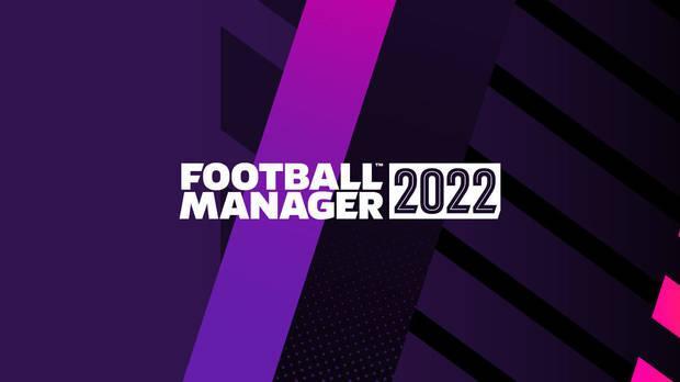 Logo de Football Manager 2022.