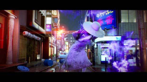 Ghostwire: Tokyo fecha de lanzamiento