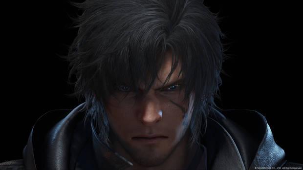 Final Fantasy XVI est