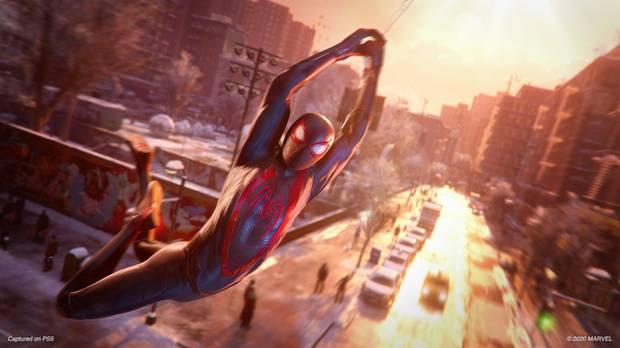 Spider-Man Miles Morales vende m