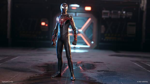 Spider-Man: Miles Morales a
