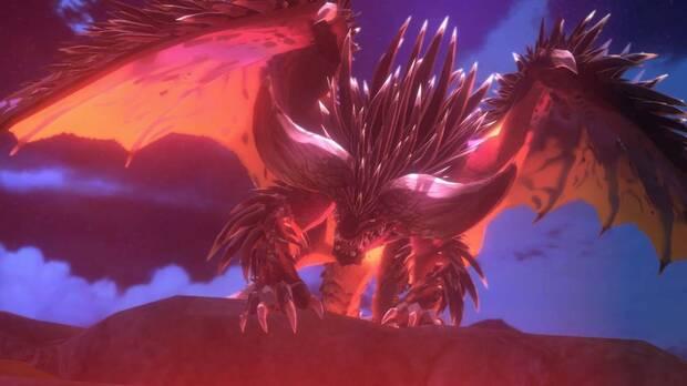 Monster Hunter Stories 2: Wings of Ruin debut en Reino Unido
