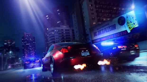Need for Speed: Hot Pursuit Remastered llegar