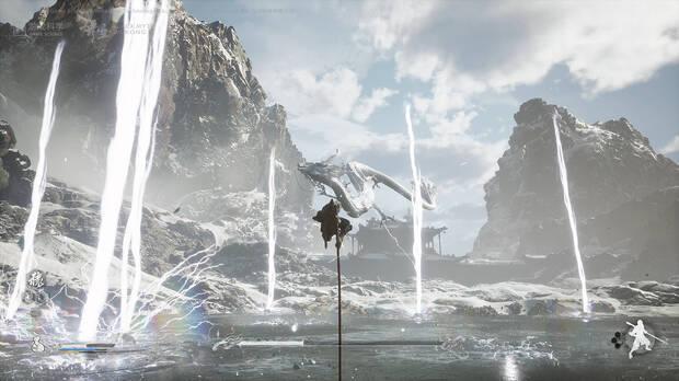 Black Myth Wukong Unreal Engine 5