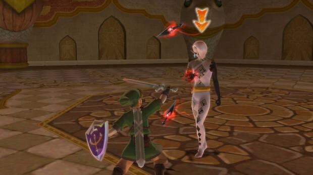 Zelda: Skyward Sword Switch release date