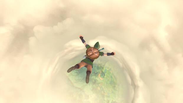 Zelda: Skyward Sword HD Switch