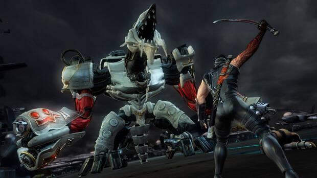 Team Ninja quiere hacer un nuevo Ninja Gaiden si Master Collection tiene