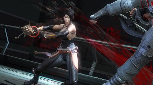 Ninja Gaiden: Master Collection muestra su acci