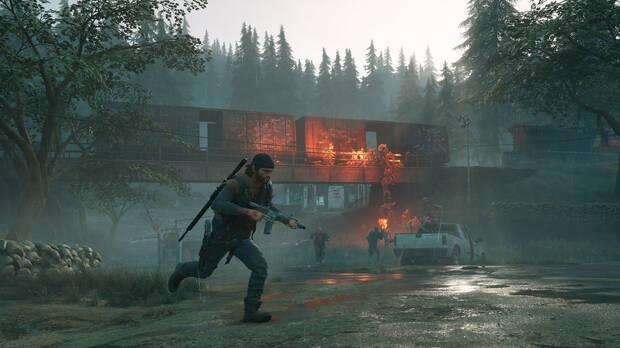 Days Gone Director Responds to Rumors;  confirms that the sequel will have