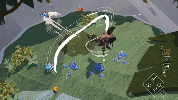 Stonefly gameplay