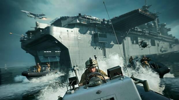 Battlefield Portal huge maps