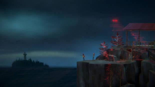 OXENFREE 2: Lost Signals para PS4 y PS5