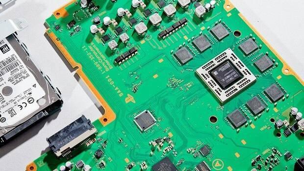 Samsung comienza a fabricar la RAM GDDR6 de las futuras tarjetas y consolas Imagen 3