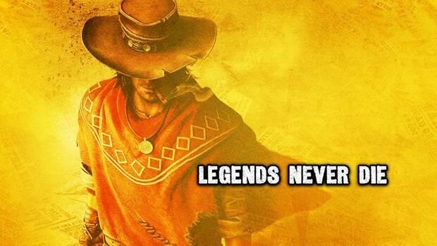 Techland podría estar preparando el regreso de Call of Juarez: Gunslinger Imagen 2