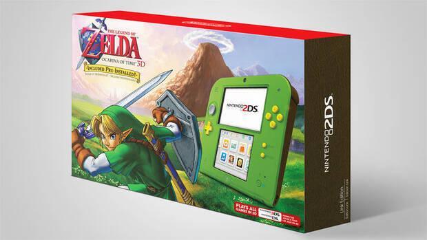Zelda: BOTW muestra su nueva edición 'Explorer Edition' Imagen 3