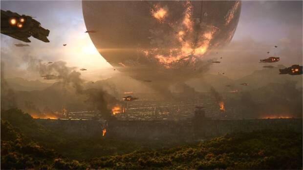 Destiny 2 llegará el 8 de septiembre a PC, PS4 y Xbox One y estrena tráiler Imagen 3