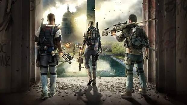 The Division 2: Lanzamiento, Precio, Ediciones y Gameplay Final Imagen 2