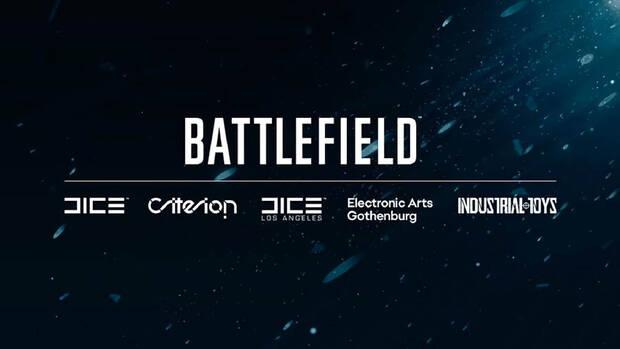 Battlefield EA