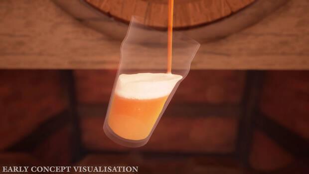 Captura de Brewmaster.
