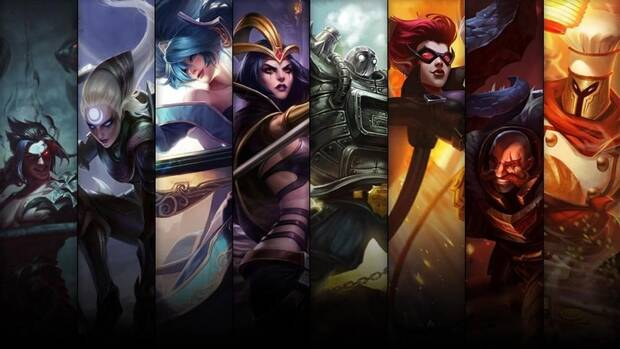 Tencent y Riot estarían desarrollando League of Legends para móviles