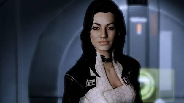 Miranda Mass Effect