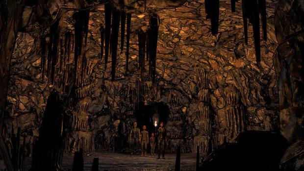 The Walking Dead: The Telltale Series - The Final Season  Imagen 1