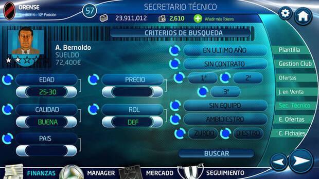 PC Fútbol 2018 Imagen 2