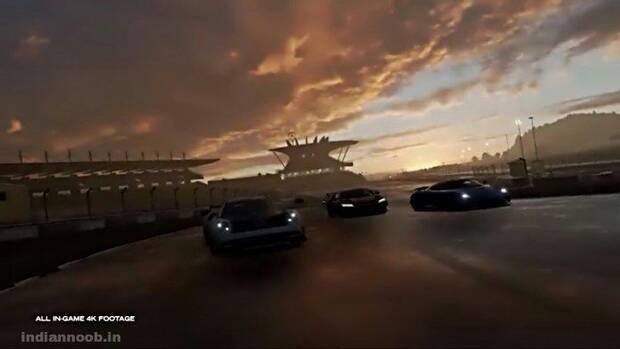 Nuevos rumores de Forza Motorsport 7 en la conferencia de Microsoft Imagen 4
