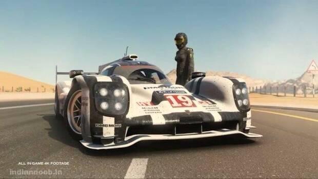 Nuevos rumores de Forza Motorsport 7 en la conferencia de Microsoft Imagen 5