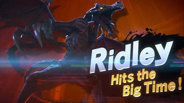 E3 2018: Super Smash Bros. Ultimate: 7 de diciembre y todos los personajes Imagen 2