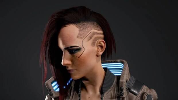 Cyberpunk 2077 presenta una ristra de imágenes detalladas de sus personajes Imagen 3