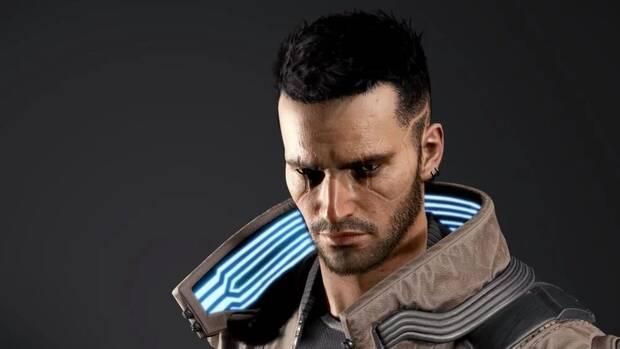 Cyberpunk 2077 presenta una ristra de imágenes detalladas de sus personajes Imagen 6
