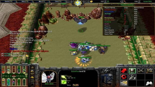 Teamfight Tactics - Juegos similares 1