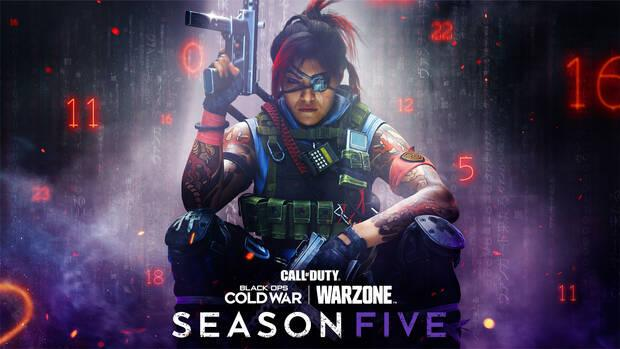 Call of Duty Vanguard nombre definitivo