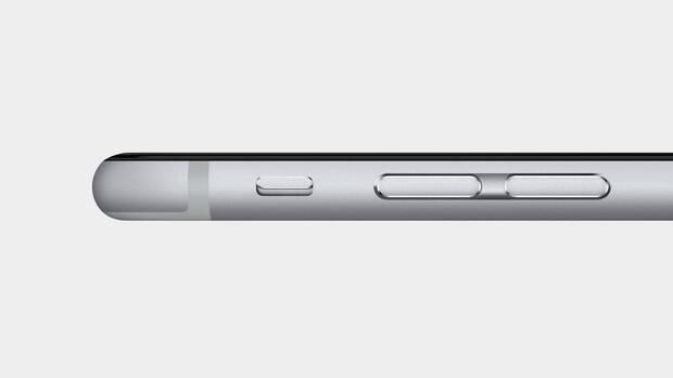 Anunciados iPhone 6 y iPhone 6 Plus Imagen 3