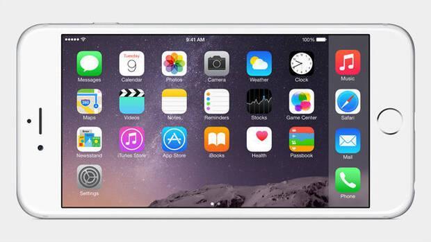 Anunciados iPhone 6 y iPhone 6 Plus Imagen 8