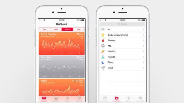 Anunciados iPhone 6 y iPhone 6 Plus Imagen 11