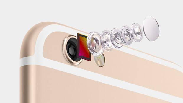 Anunciados iPhone 6 y iPhone 6 Plus Imagen 12