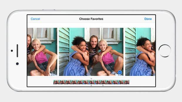 Anunciados iPhone 6 y iPhone 6 Plus Imagen 15