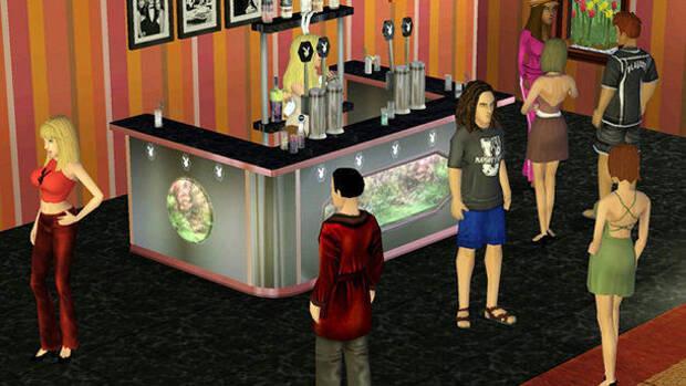 Playboy: The Mansion, cuando Hugh Hefner se cruzó con Los Sims Imagen 3