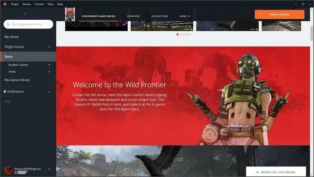Apex Legends: Se filtra el precio e información de su pase de batalla Imagen 2