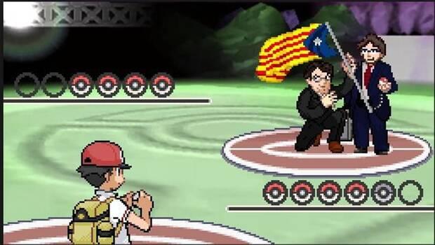 Pokémon Iberia: El lanzamiento del juego fan llega envuelto en la polémica Imagen 2