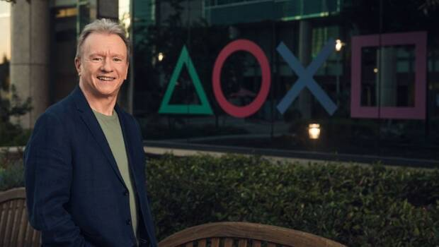 Jim Ryan on the quality of games on PlayStation