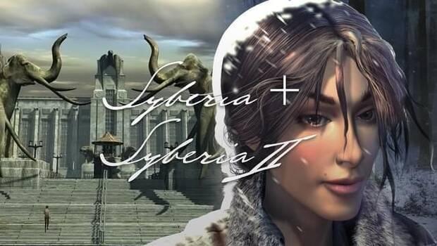 Syberia 1 y 2 gratis GOG