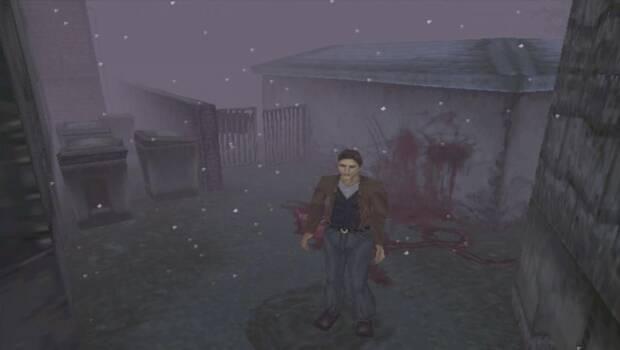 Se cumplen 20 años del lanzamiento de Silent Hill en Europa Imagen 3