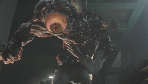 Resident Evil 2 Remake - Busca una salida: G