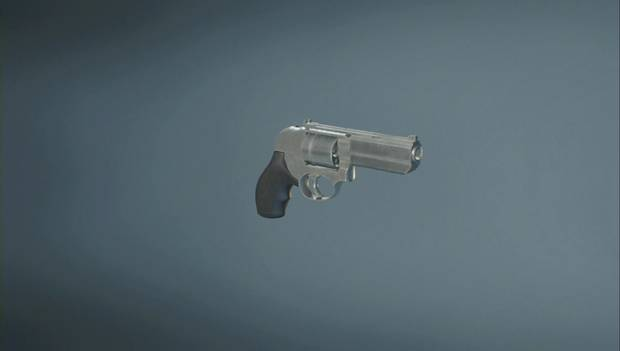 Resident Evil 2 Remake - Armas: SLS 60