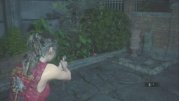 Resident Evil 2 Remake - Mr Raccoon 15/15