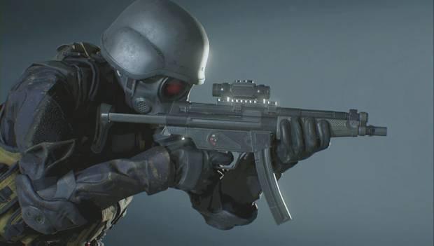 Resident Evil 2 Remake - LE 5